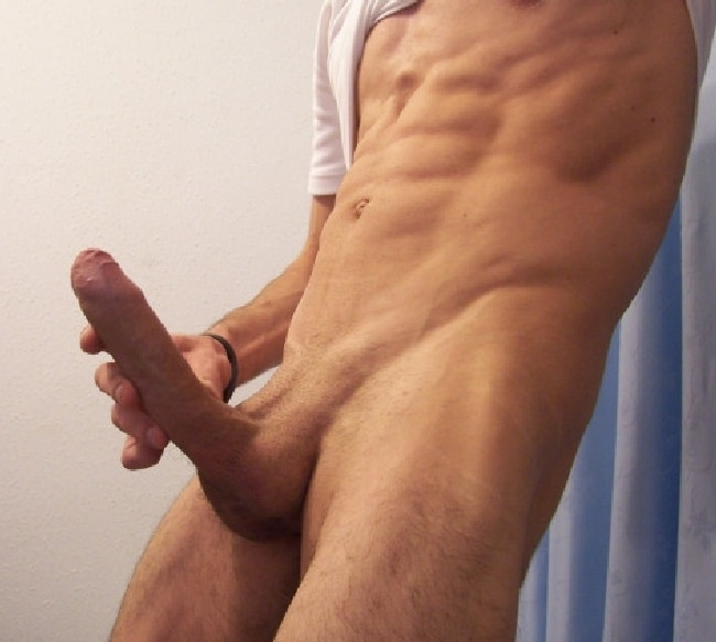 Hard and big dick