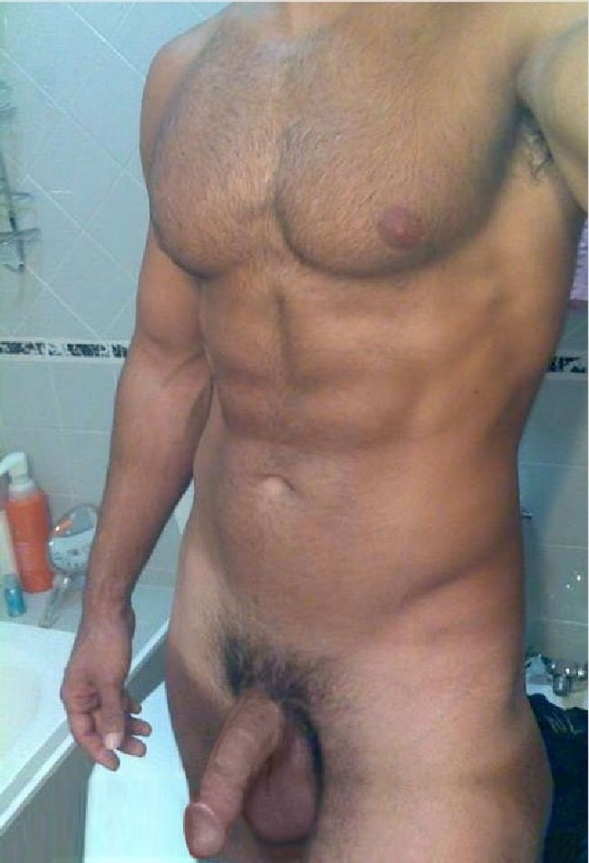 Pity, i want a hairy chest agree, very