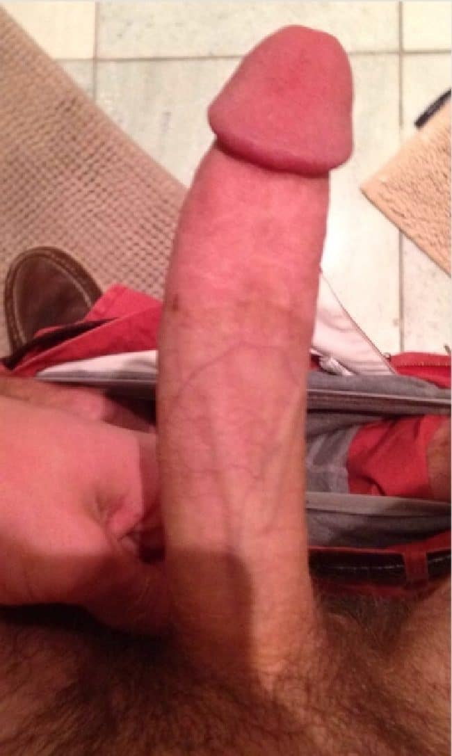 Big Hard Cut Cock