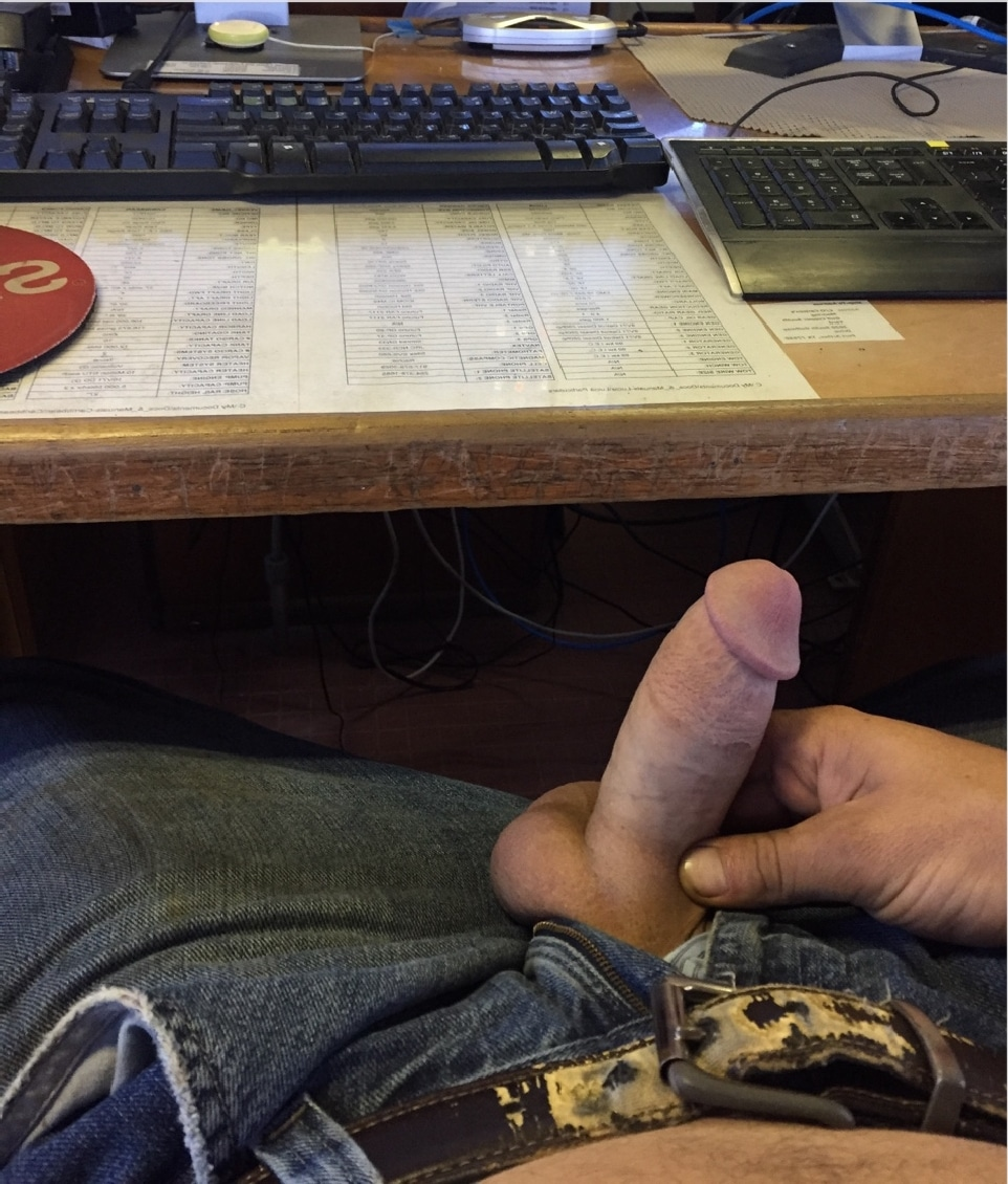 Thick Short Cock 6