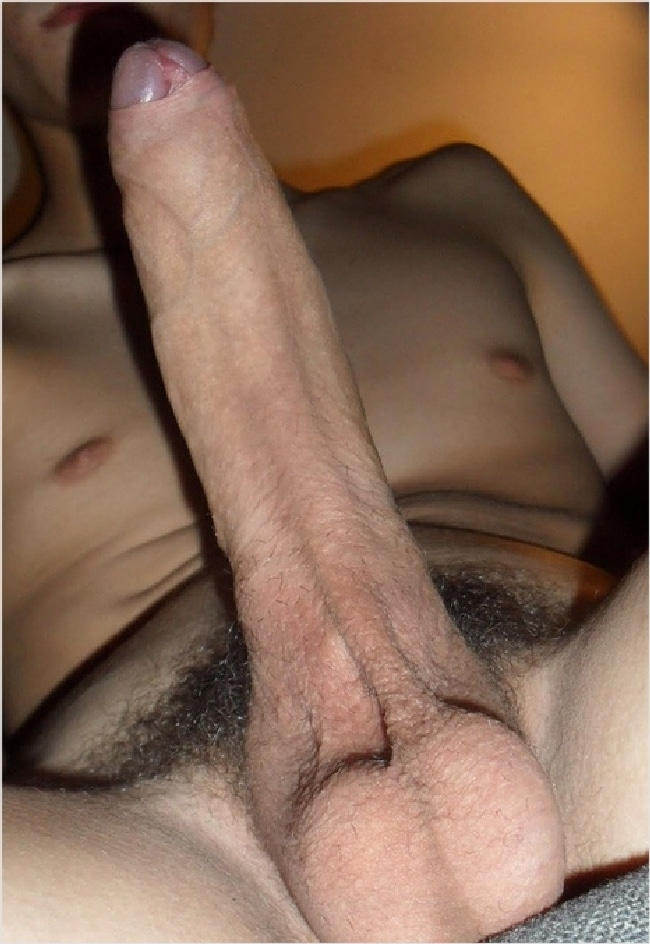 Right! Average hairless penis nude join. was